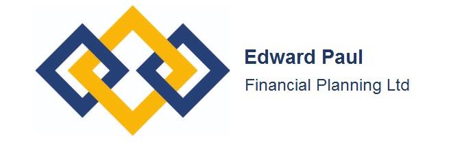 Edward Paul Financial Planning Limited Logo